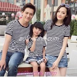 áo thun gia đình 11