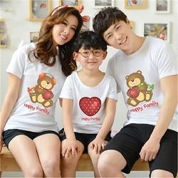 áo thun gia đình 3