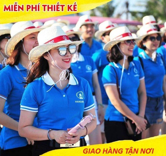 ao thun dong phuc cong ty