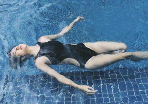 bikini một mảnh