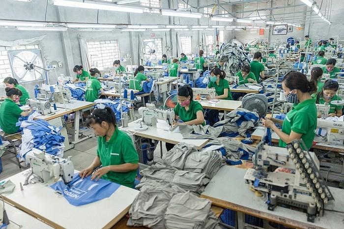 Xưởng May Quần Áo Shop